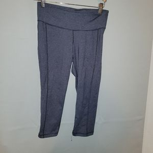 Old Navy Fitting cropped leggings S